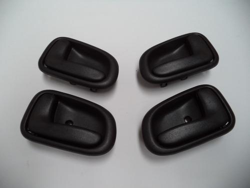 manijas interiores para  toyota corolla 93-97