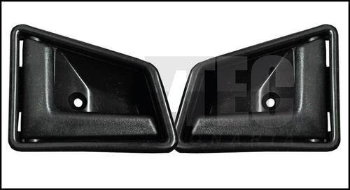 manijas interiores tracker geo 89-98 2 piezas