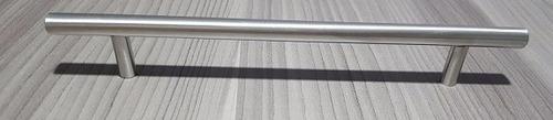 manijas mueble acero inoxid 192mm barral verashop