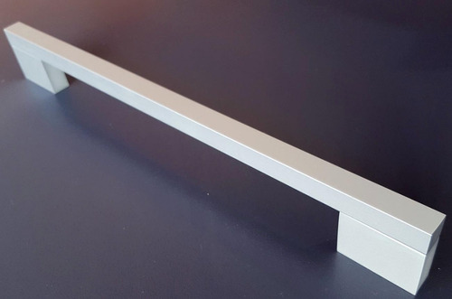 manijas tirador mueble 320 mm aluminio anodizado  009