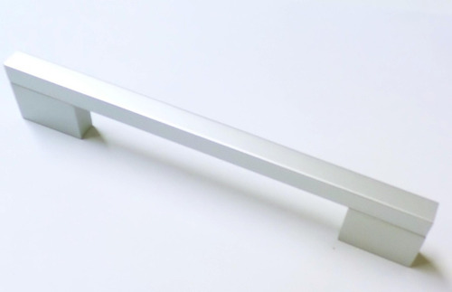 manijas tiradores mueble cocina cajon 224mm aluminio 009