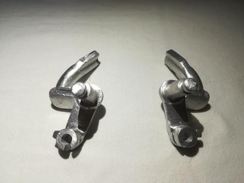 manilla base palanca puerta silverado