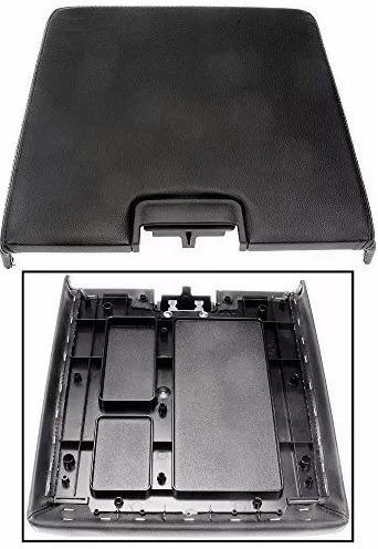 manilla consola central silverado 2008 en adelante 01 00035