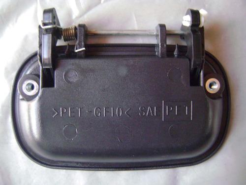 manilla de abrir puerta externa npr-nkr-nhr 2006-2013 nueva