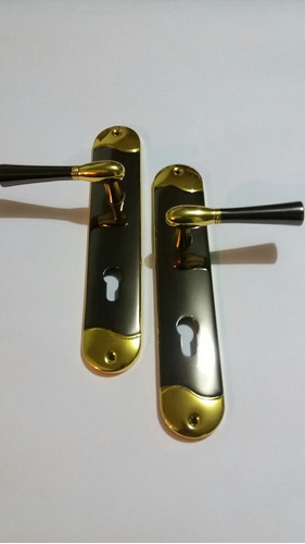 manilla de lujo puerta principal diesel tools
