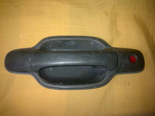 manilla de puerta delantera chevrolet colorado o dmax usada