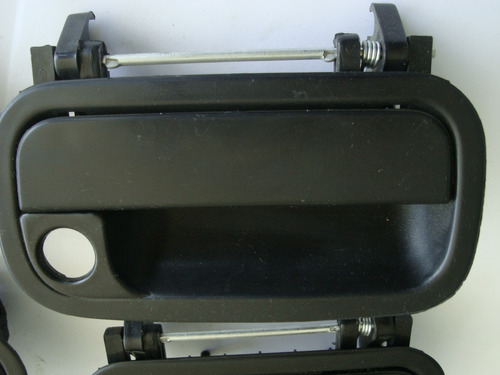 manilla derecha externa de corsa