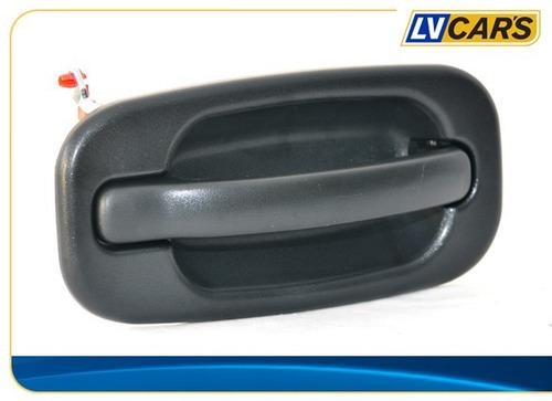 manilla externa silverado cheyenne chevrolet 2000-2006 rh