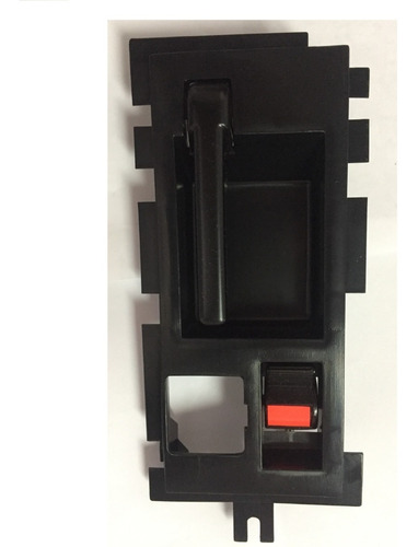 manilla interio puerta trasera izquierda blazer 1990-1994
