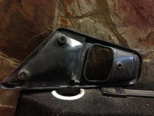 manilla interior puerta delantera derecha/rh  ford sierra rs