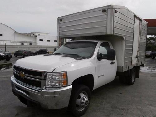 manilla interna camion hd3500 2012 2013 2014 2015 silverado