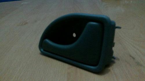 manilla interna de renault twingo lado derecho original