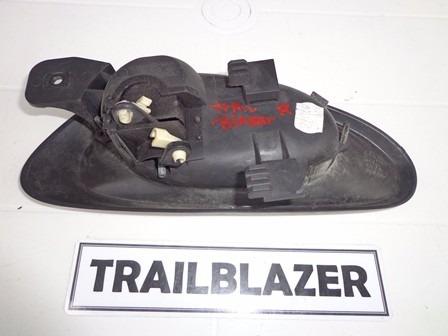 manilla interna puerta chevrolet trail blazer 2002-05