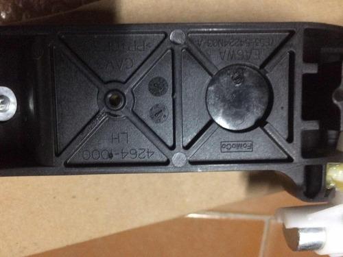 manilla interna puerta delantera izq. ford fusion original