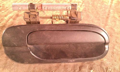 manilla p/abrir puerta exterior derecha tras de nissan b15