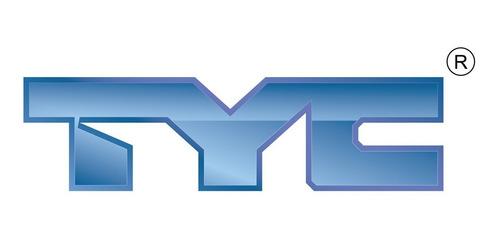 manilla portalon trasera chevrolet dmax 2005-2009