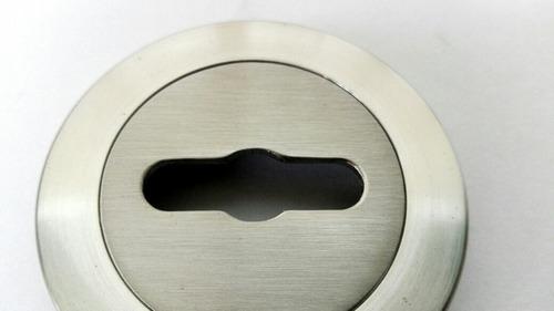manilla puerta principal seguridad multilock doppia bancaria