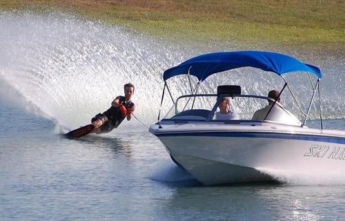 manillar para ski o wakeboard. 8 mm.  calidad y precio!