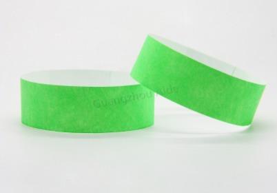 manillas de papel para eventos - tyvek de seguridad x500pack