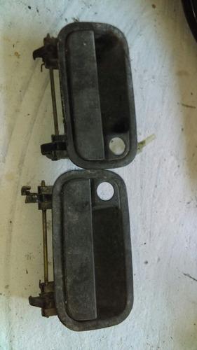 manillas de puertas de corsa