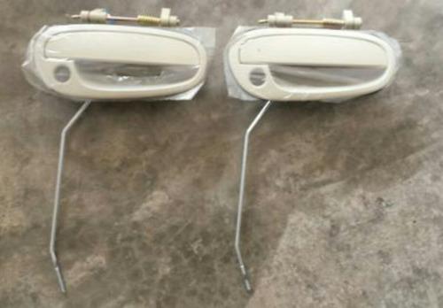 manillas externa lado piloto para chevrolet steem de concesi