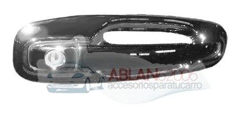 manillas optra externas internas cromadas retrovisor