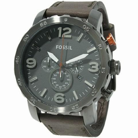 ef7ad76a4fcd Manillas Para Reloj Fossil En Cuero Pulsos Cuero Para Fossil -   110.000 en Mercado  Libre