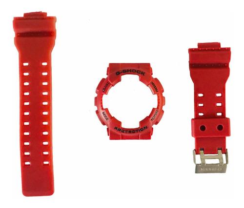 manillas reloj casio g shock + envio gratis