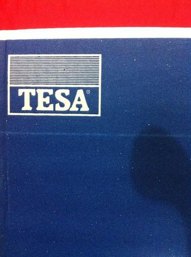 manillas tesa (marca española)