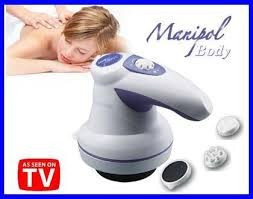 manipol body massager. masajeador-moldeador corporal, masaje