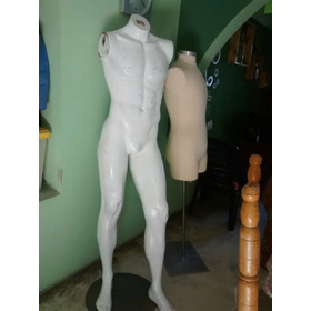 Maniqui Hombre