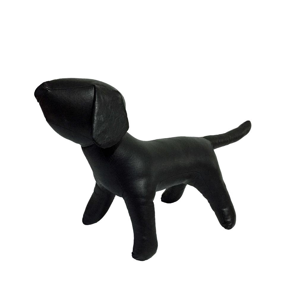 Maniqui perro mediano mu eco boutique figura tienda - Maniqui de perro ...
