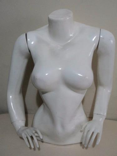 maniquies camisero fibra de vidrio