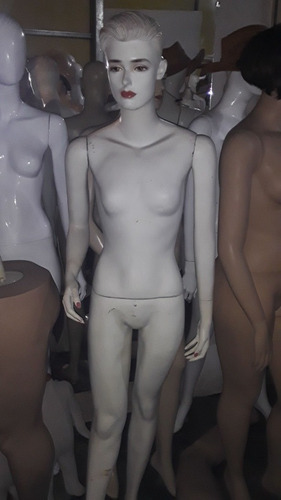 maniquies don jorge
