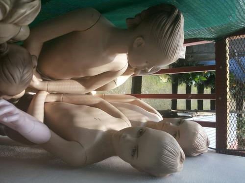 maniquies varatos