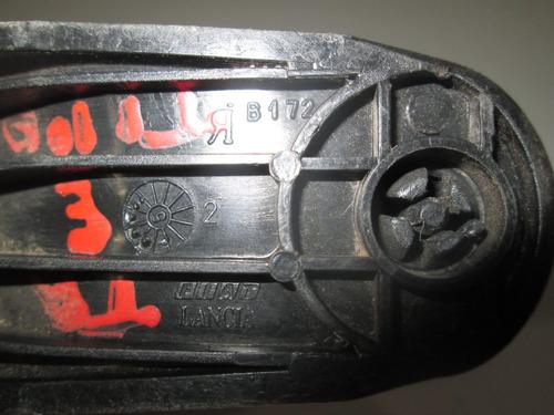 manivela do vidro da porta tipo b172 6233