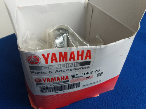 manivela macho del cigueñal yamaha 40x 66t-11422-00