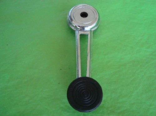 manivela vidro corcel  belina 1 e 2 f100 maverick nova metal