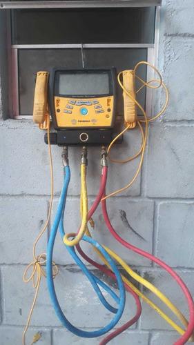 manômetro digital fieldplece