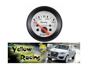 manômetro wplus 52mm racing  varios mod.willtec