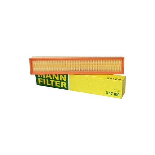 mann-filter c 47 109 filtro de aire