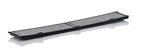 mann-filter cuk 8430 filtro de cabina con carbón activado p