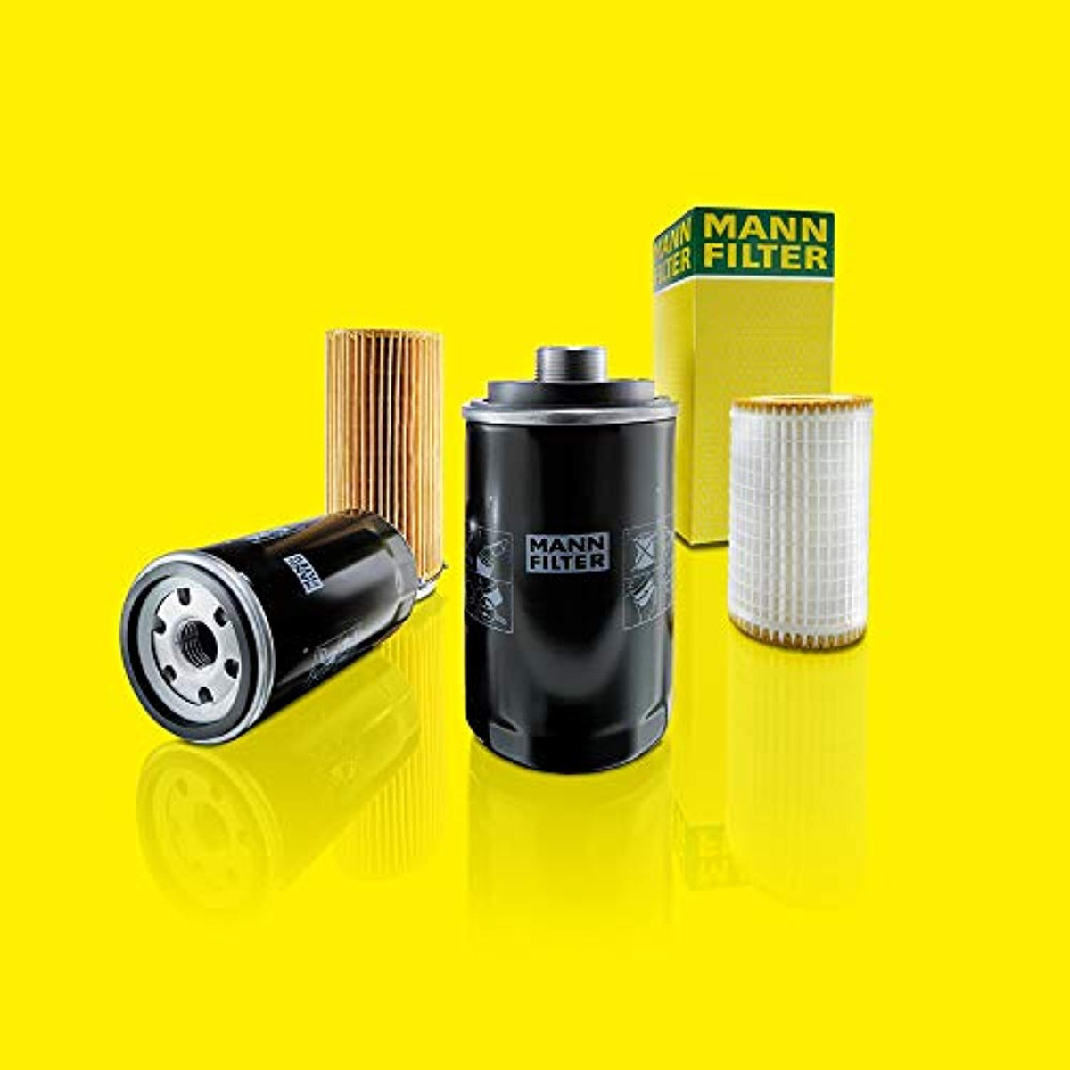 Mann Filter HU 823 x Filtro de aceite
