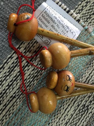 mano rascadoras. bambu. decoracion