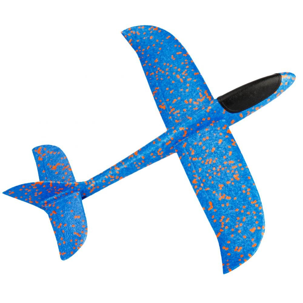 20d03bfc7e mano tiro plano de espuma modelo juguetes glider avión par. Cargando zoom.