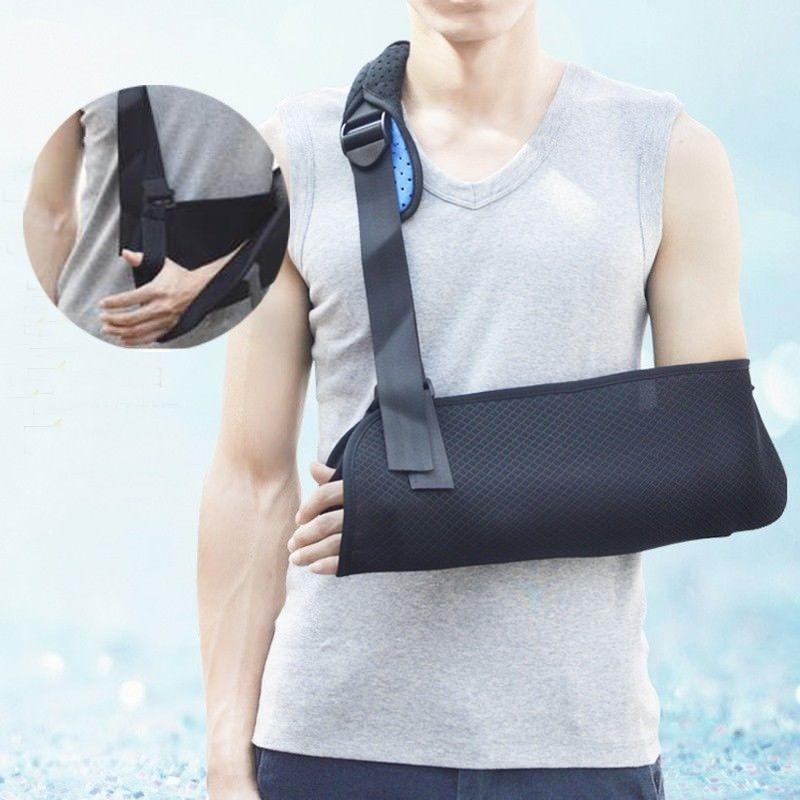 mano universal antebrazo brazo cabestrillo inmovilizador de. Cargando zoom. f0e453817c6d