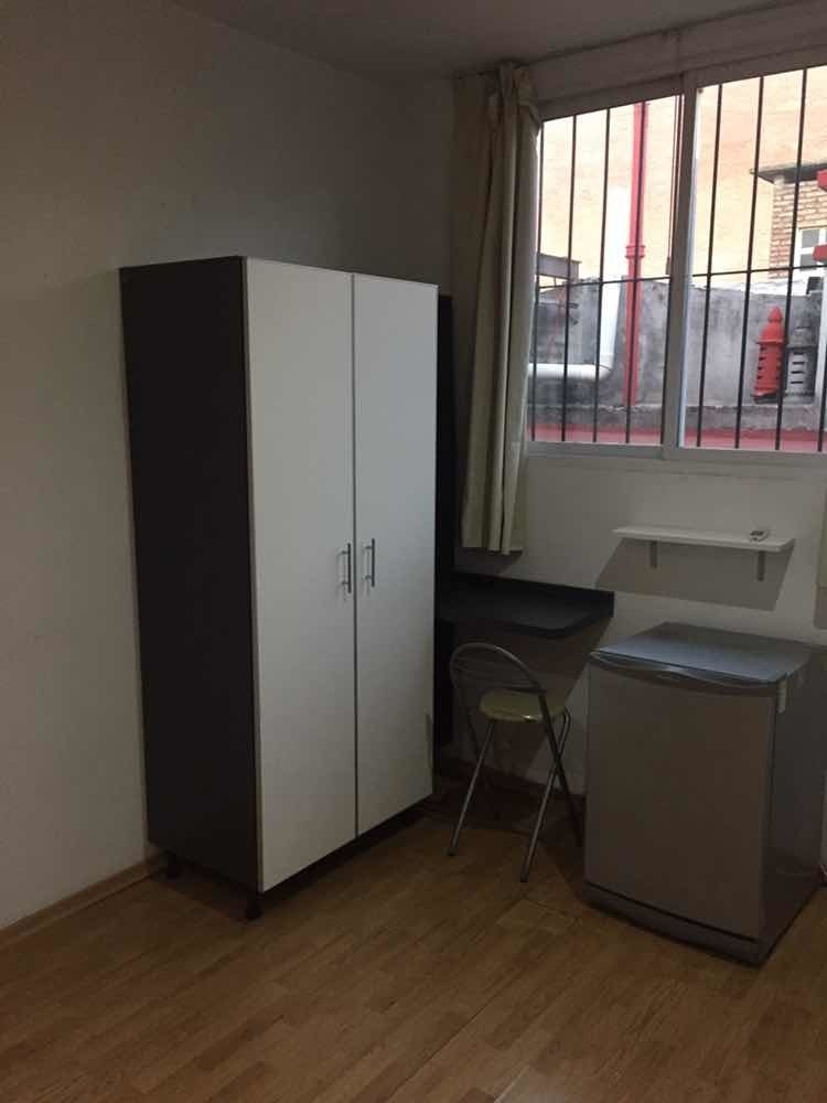manoambiente amoblado en belgrano-sin garantia-dueño directo