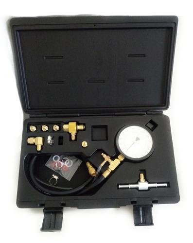 manometro de presion sistemas fuel injection stark 25152