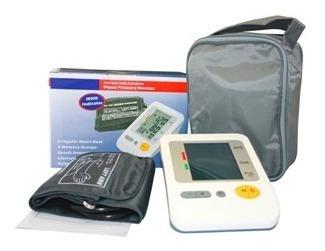 manometro digital con cargador y bolso