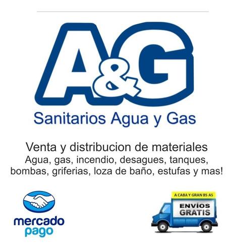manometro en u columna de agua para medir perdidas de gas